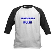Armourers Rule! Tee