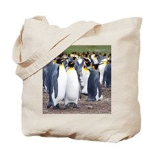 Unique Falkland islands Tote Bag
