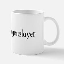 Night Elf Dragonslayer Mug