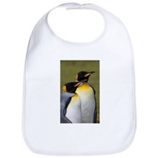 Falklands penguin Bib