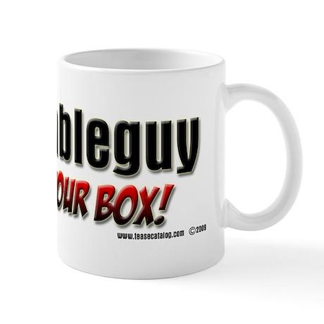 CableGuy Mug
