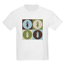 Midwifery Pop Art T-Shirt