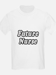 """Future Nurse"" T-Shirt"