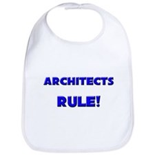 Architects Rule! Bib