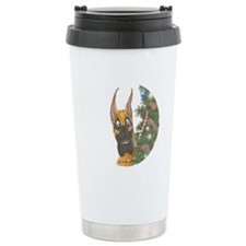 Holiday happy CF Travel Mug
