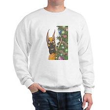 Holiday happy CF Sweatshirt