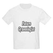 """Future Gynecologist"" T-Shirt"