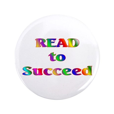 "Read to Succeed 3.5"" Button"
