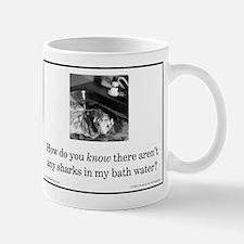 Ferret Saying 293 Mug