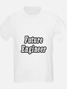 """Future Engineer"" T-Shirt"