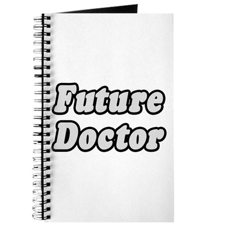 """""""Future Doctor"""" Journal"""