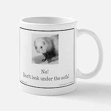 Ferret Saying 374 Mug