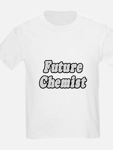 """Future Chemist"" T-Shirt"