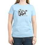 Easter Island Rocks Women's Light T-Shirt