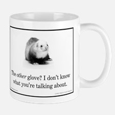 Ferret Saying 422 Mug
