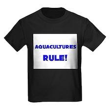 Aquacultures Rule! T