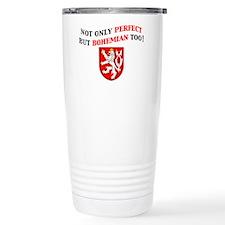 Perfect Bohemian 2 Travel Coffee Mug