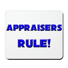 Appraisers Rule! Mousepad