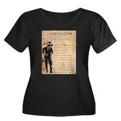 Jesse James T