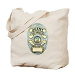 L.A. School Police Tote Bag