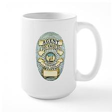 L.A. School Police Mug