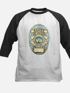 L.A. School Police Tee