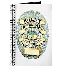 L.A. School Police Journal