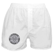 Lacrosse-The Creator's Game Boxer Shorts