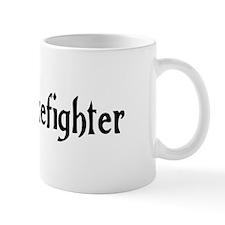 Ninja Axefighter Mug
