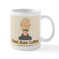 Need More Coffee (mug)