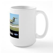 F-101 Voodoo Fighter Mug