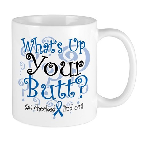 Butt up your What s