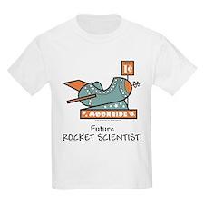 Future Rocket Scientist T-Shirt