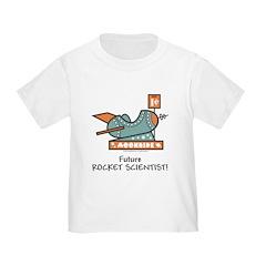 Future Rocket Scientist T