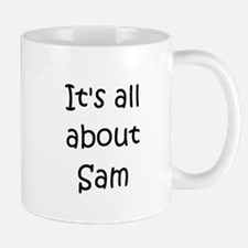 Unique Sam Mug