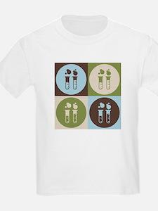 Immunology Pop Art T-Shirt