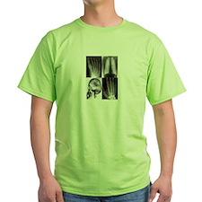 bkgrnd 1c T-Shirt