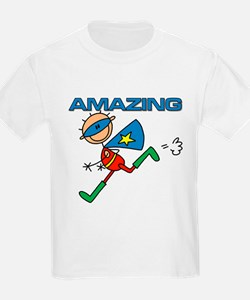 Amazing Boy T-Shirt