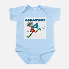 Amazing Boy Infant Bodysuit