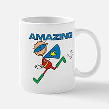Amazing Boy Mug