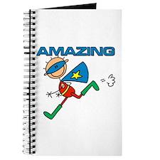 Amazing Boy Journal