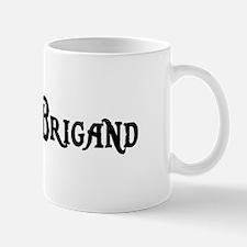 Ninja Brigand Mug