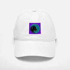 Panther Baseball Baseball Cap
