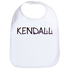Kendall (Girl) Bib