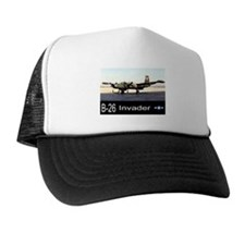B-26 / A-26 Invader Trucker Hat