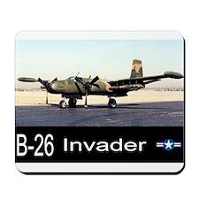 B-26 / A-26 Invader Mousepad