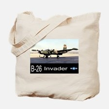 B-26 / A-26 Invader Tote Bag