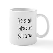 Cool Shana Mug
