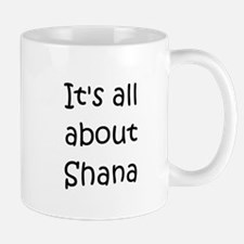 Unique Shana Mug