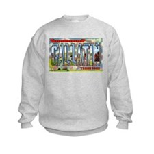 Gallatin Tennessee Greetings Jumpers